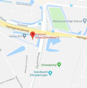 Arissa coaching | Leeuwarden